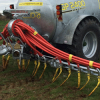 Major Dribble Bar Low Emission Slurry Application