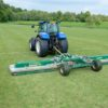 MJ71-730T Swift Trailed Cirencester Polo Club New Holland