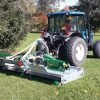 roller mowers; major rollermowers; cylinder mower;