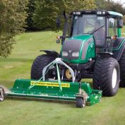 wide area mower, major roller mower, roller mower, roller mowers, finishing mower with rollers