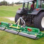 wide area mower, major roller mower, roller mower, roller mowers, finishing mower with rollers