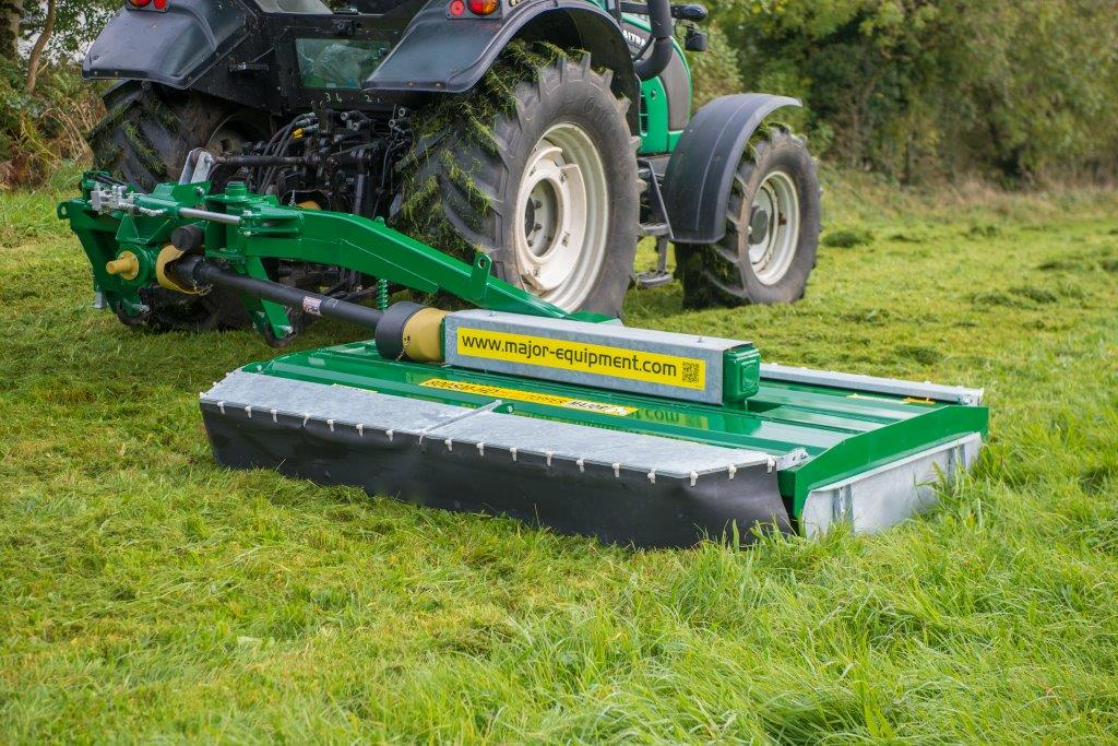 major mrp235 grass topper Buy quality topper grass & soil, agricultural equipment, agricultural machinery and tractor spares from agri and garden search for grass & soil, shear grab, bale tines, sower, topper, plough, mower, haykicker.