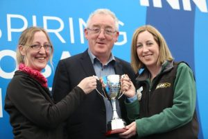 Anna May McHugh Female Leadership in Agriculture Award