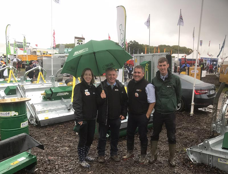 Major Ploughing 2017