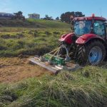 pasture and land clearance eco-friendly